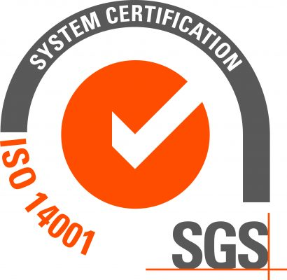 SGS-ISO 14001